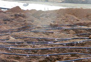 O2 supply Mining