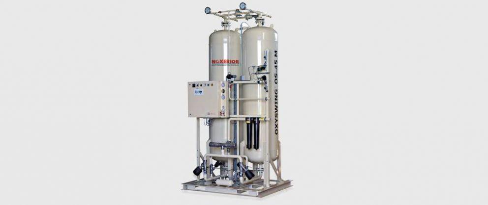 Oxygen Generation System Psa Amp Onsite O2 Generator