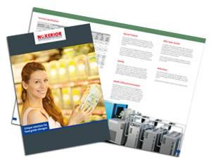 food pdf nitrogen generation food beverage